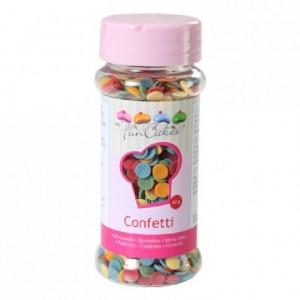 Confettis en sucre FunCakes 60 g
