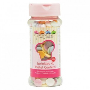 Confetti XL FunCakes 55 g