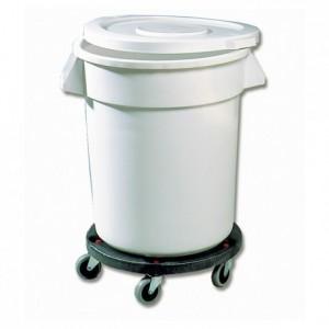 Conteneur Brute® rond (conteneur seul) 75,7 L