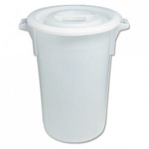 Conteneur cylindrique 45 L Ø 420 mm H 480 mm
