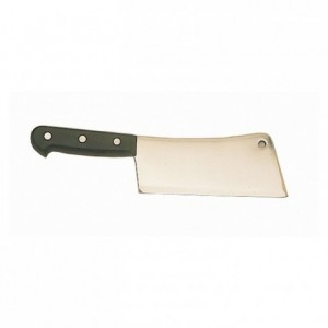 Kitchen cleaver L 160 mm