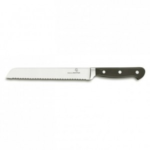 Couteau à pain Classic by Matfer L 200 mm