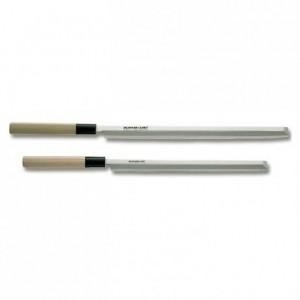 Fish knife Yoshikin Bunmei Tako sashimi L 330 mm