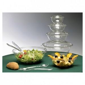 Lid for round salad bowl 150 cL (100 pcs)