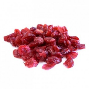 Whole dried cranberries 1 kg