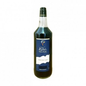 Blackcurrant liqueur 16% 1 L