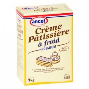 Crème pâtissière powder 1 kg