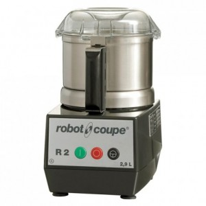 R2 cutter Robot Coupe