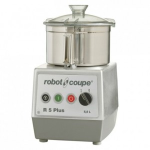 Cutter R5 plus Robot Coupe