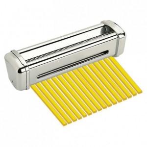 Cylindre pour machine à pâtes électronique et manuelle R220 n°1 vermicelle