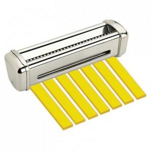 Cylindre pour machine à pâtes électronique et manuelle R220 n°3 trinette