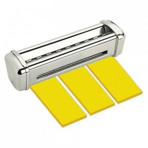 Cylindre pour machine à pâtes électronique et manuelle R220 n°5 lasagnette