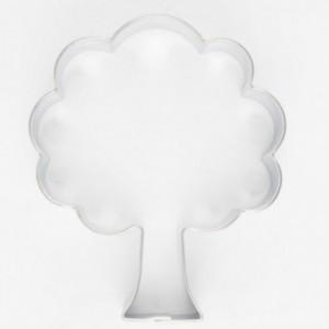 Découpoir FunCakes arbre 6 cm