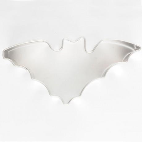 Cookie Cutter Bat 7,5 cm