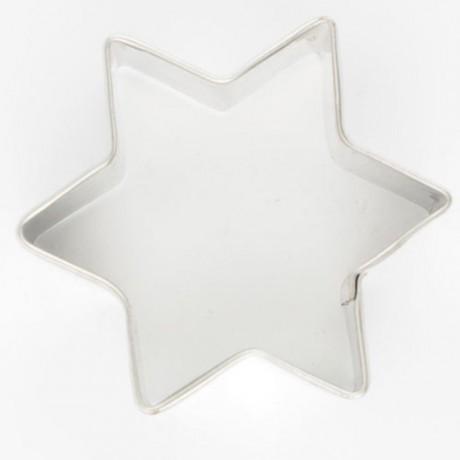 Cookie Cutter Star 5 cm