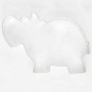 Cookie Cutter Hippo 7,5 cm