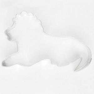 Découpoir FunCakes lion 9 cm