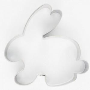 Découpoir FunCakes lièvre 6 cm