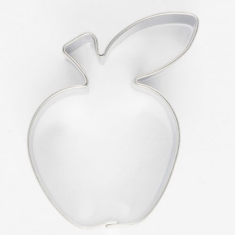 Cookie Cutter Apple 5 cm