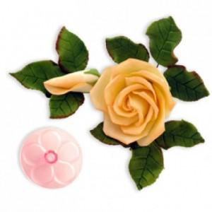 Découpoir JEM rose facile 90 mm