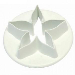 Découpoir PME calice de fleur 33 mm