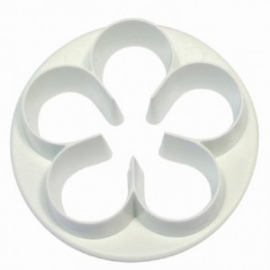 PME 5 petal cutter 45mm
