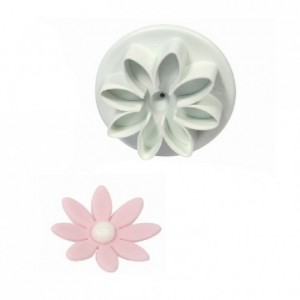 PME Daisy Marguerite Plunger Cutter 27mm Med