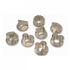 Diamond cutter stainless steel Ø 50 mm