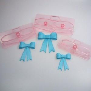 Découpoirs JEM noeuds tailles 4-6 3 pièces