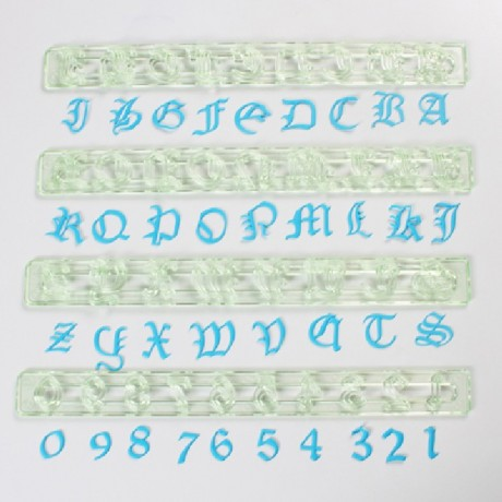 Fmm fmm alphabet and numbers tappits the old english new fmm alphabet and numbers tappits the old english altavistaventures Choice Image