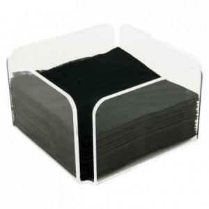 Distributeur de serviettes 20 x 20 cm