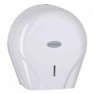 Toilet paper jumbo dispenser