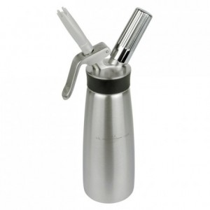 Douille unie rouge pour siphon Gourmet Whip+ et Thermo Whip+
