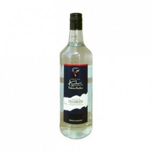 Raspberry eau de vie 45% 1 L