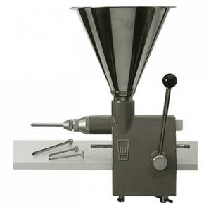 Ecrou M10 pour machine à injecter la crème