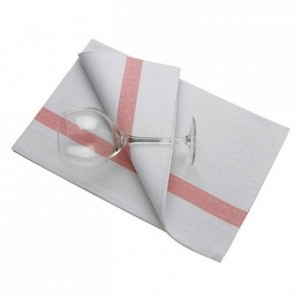 Glass wipping cloth 700 x 500 (12 pcs)