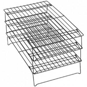 Wilton Recipe Right Non Stick 3 Tier Cooling Grid