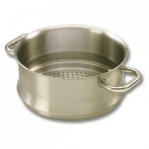 Steamer basket Excellence Ø 280 mm