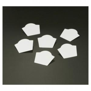 Etiquette brioche 57 x 65 mm (lot de 10)