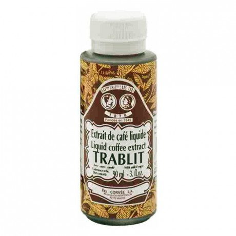 Trablit coffee extract 90 mL