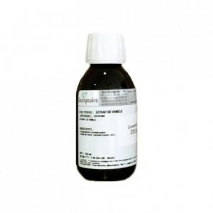 Extrait de vanille Bourbon 200 g/L 125 mL