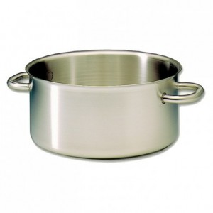 Stewpot or casserole Excellence without lid Ø 240 mm