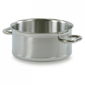 Stewpot or casserole Tradition without lid Ø 240 mm