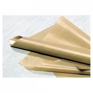 Feuille de cuisson en tissu de verre 570 x 370 mm (lot de 6)