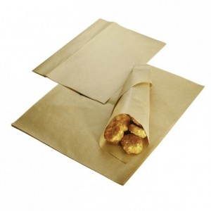 Feuille de papier kraft ingraissable 400 x 300 mm (lot de 1890)
