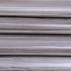 Transfer sheet silver brushed (4 pcs)
