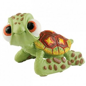 Disney Figure - Squirt