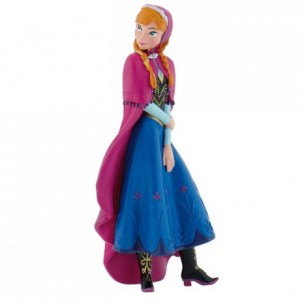 Disney Figure Frozen - Anna