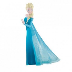 Figurine Disney Frozen Elsa