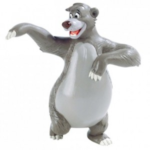 Disney Figure Jungle Book - Baloo